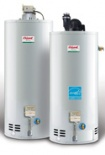 Power Vent Model Water Heater